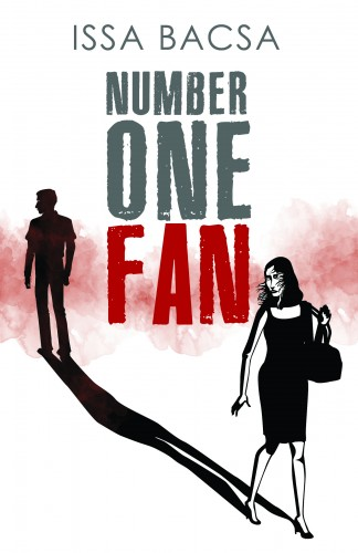 Cover of Number One Fan by Issa Bacsa