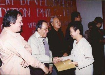 FDFPI awarding