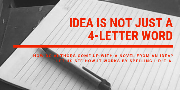 Idea Is Not Just a 4-Letter Word