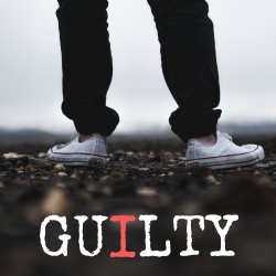 Guilty book cover