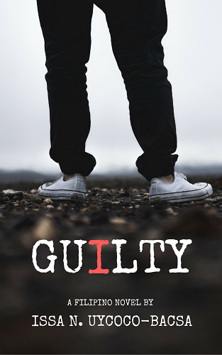 Guilty by Issa Bacsa