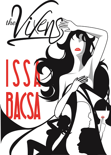 The Vixens by Issa Bacsa