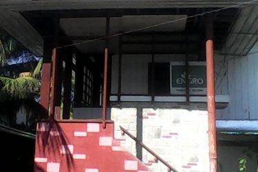a 1952 house in Moncada, Tarlac