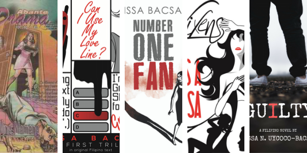 ebooks by Issa Bacsa