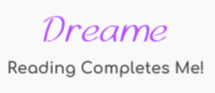 small banner ad for Dreame.com