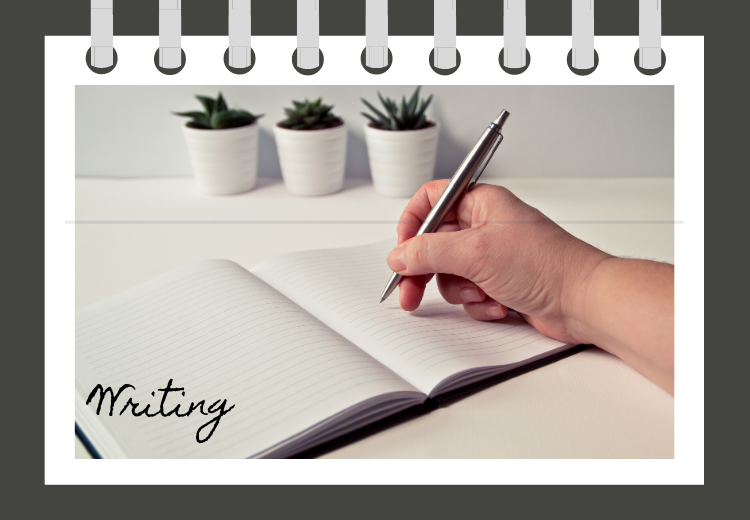 Writing: What It Is and The Reasons Why