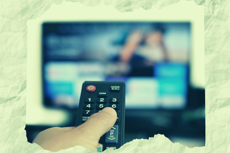 Binge-Watching: 4 Signs Going Down the Rabbit Hole (Plus 6 Ways to Bounce Back)