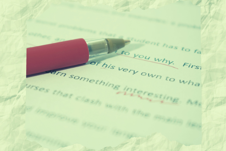 Common Grammar Mistakes Explained